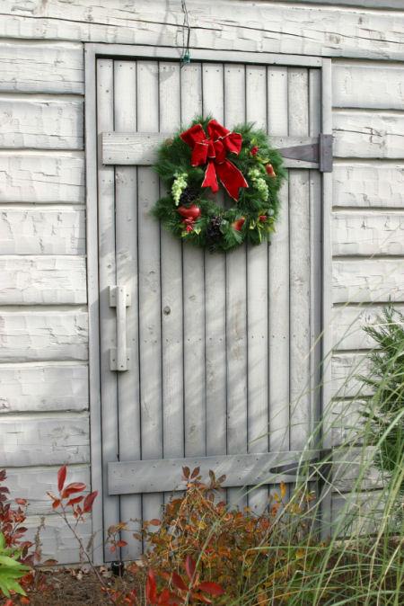 Christmas Wreath Gallery 15